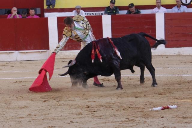 Jose manuel Calasparra portada