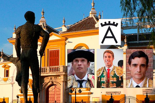 Plaza de toros de CIEZA - Murcia - IMG_5887 (3)