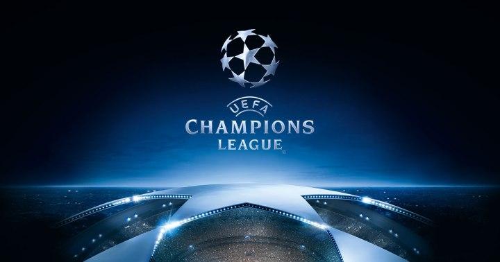 uefa champios league logo