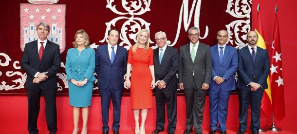 gobierno madrid