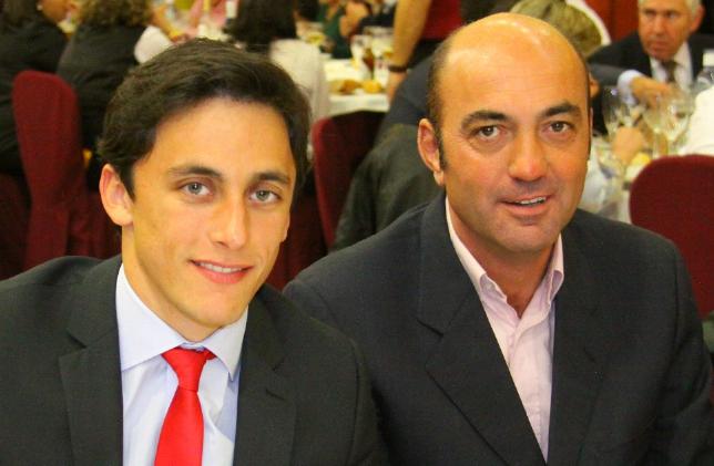 Filiberto-junto-a-su-apoderado-Gonzalo-Gonzálezo