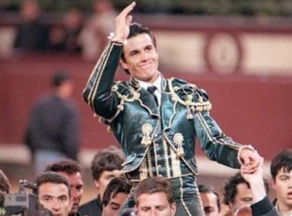 joselito a hombros madrid 1996