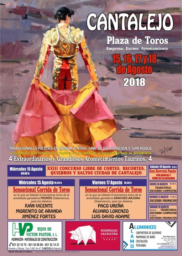 Toros-toreros-feria-taurina-cantalejo-2018-1