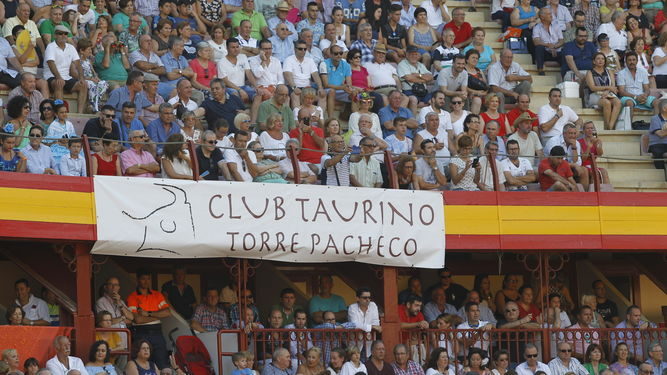 club taurino torre pacheco