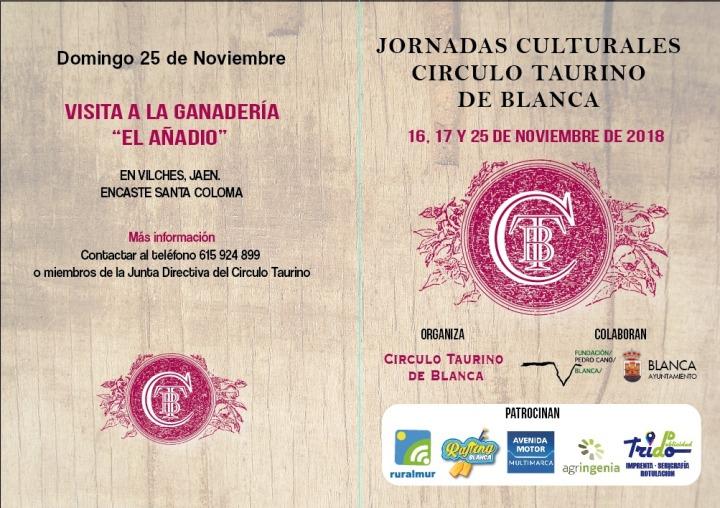 Jornadas Culturales Taurinas2