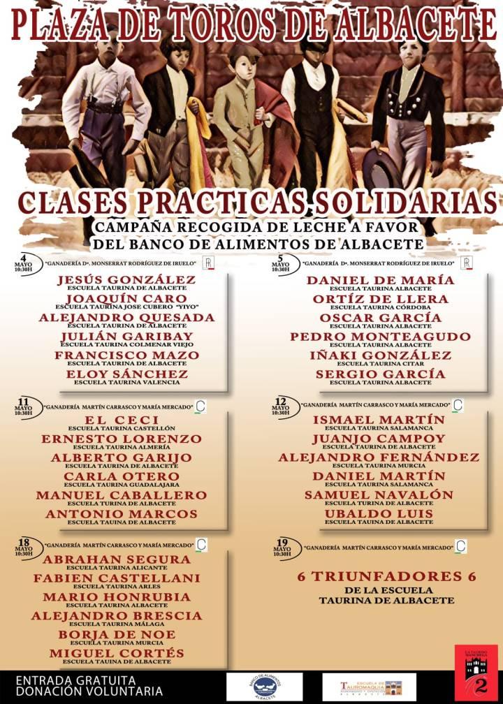 CLASES PRACTICAS-2019