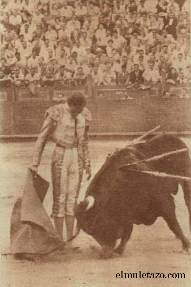 Lorca, 18 Julio 1955 (cascales)