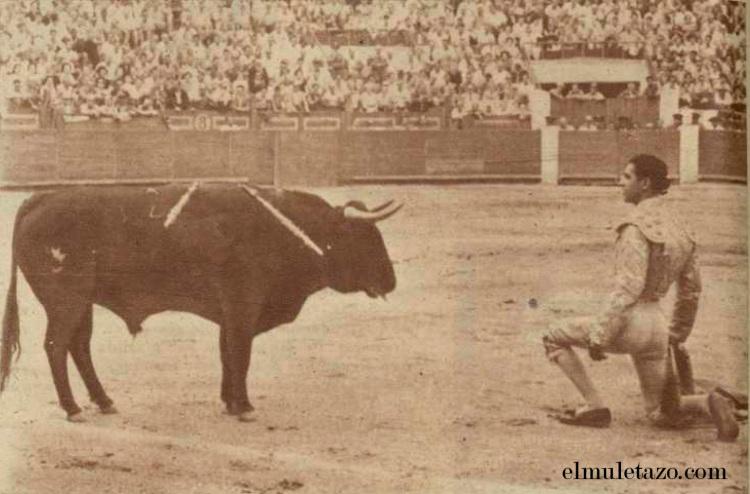 Lorca, 18 Julio 1955 (jumillano)