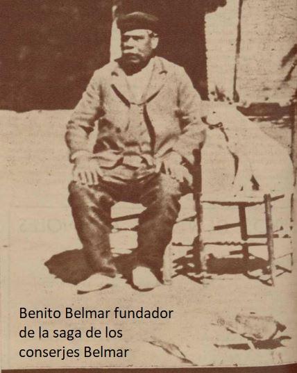 Benito belmar