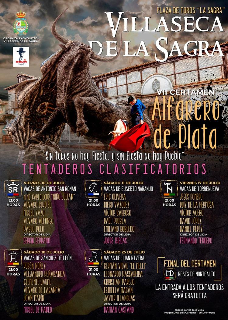 VII certamen Alfarero_plata_2020